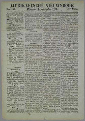 Zierikzeesche Nieuwsbode 1881-12-20