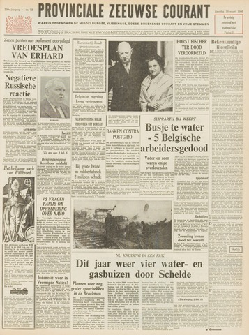 Provinciale Zeeuwse Courant 1966-03-26