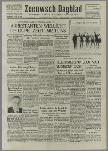 Zeeuwsch Dagblad 1956-02-15