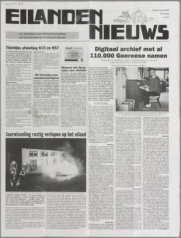 Eilanden-nieuws. Christelijk streekblad op gereformeerde grondslag 2006