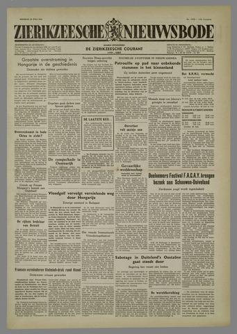 Zierikzeesche Nieuwsbode 1954-07-20