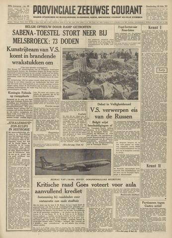 Provinciale Zeeuwse Courant 1961-02-16