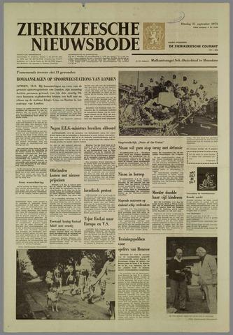 Zierikzeesche Nieuwsbode 1973-09-11