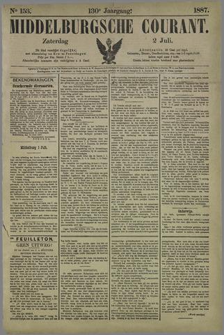 Middelburgsche Courant 1887-07-02