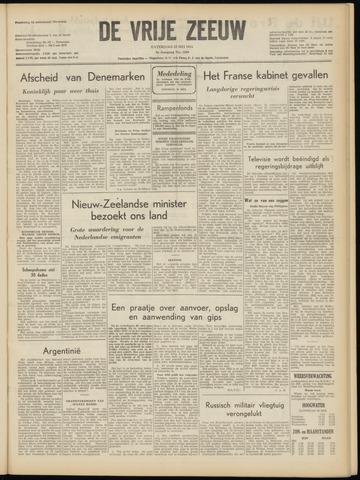 de Vrije Zeeuw 1953-05-23