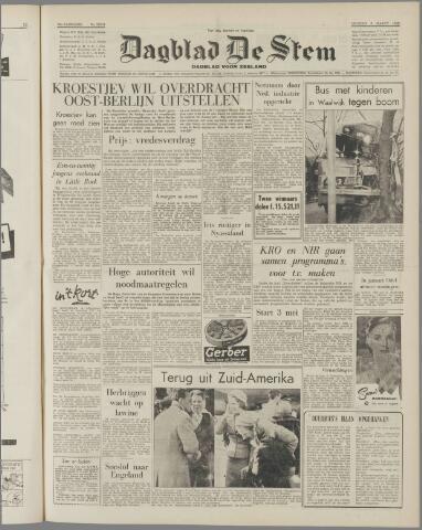de Stem 1959-03-06