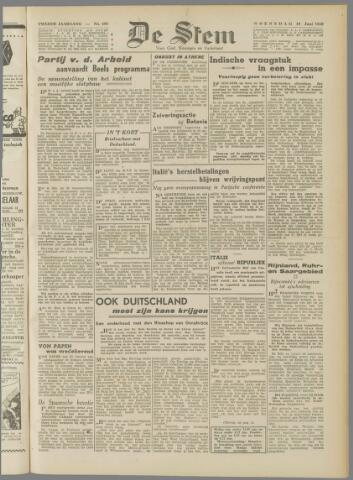 de Stem 1946-06-19