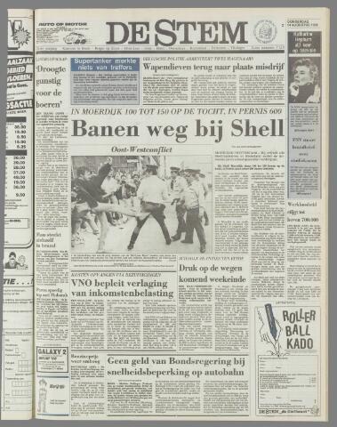 de Stem 1986-08-14