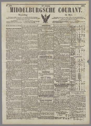 Middelburgsche Courant 1897-05-31