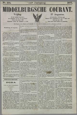 Middelburgsche Courant 1877-08-17
