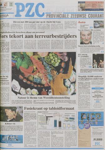 Provinciale Zeeuwse Courant 2005-03-18