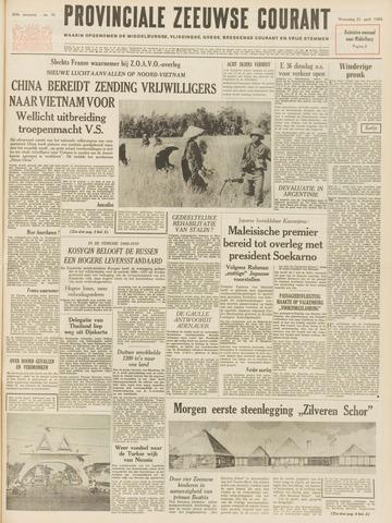 Provinciale Zeeuwse Courant 1965-04-21