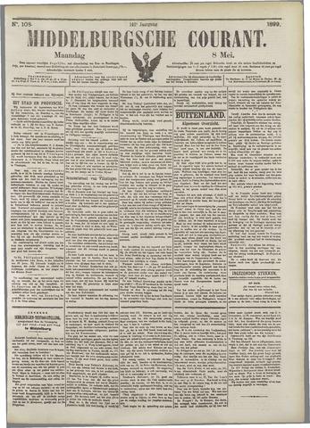 Middelburgsche Courant 1899-05-08