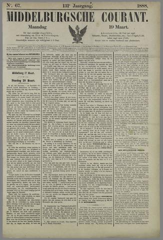 Middelburgsche Courant 1888-03-19