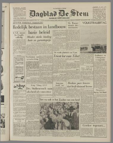 de Stem 1959-11-16