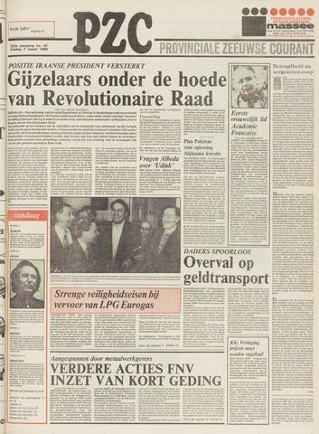 Provinciale Zeeuwse Courant 1980-03-07