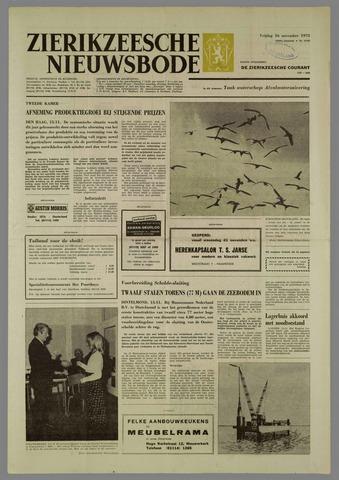 Zierikzeesche Nieuwsbode 1973-11-16