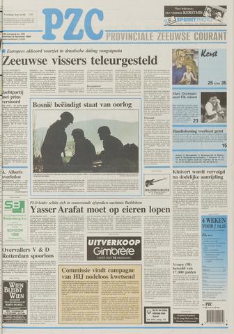 Provinciale Zeeuwse Courant 1995-12-23