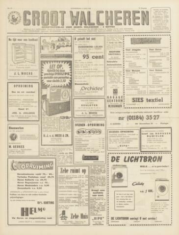 Groot Walcheren 1965-07-15