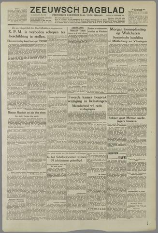 Zeeuwsch Dagblad 1950-11-03