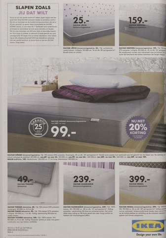 Ikea Sultan Timan Dekmatras.Provinciale Zeeuwse Courant 17 Januari 2007 Pagina 26