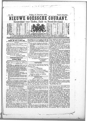 Nieuwe Goessche Courant 1875-12-17