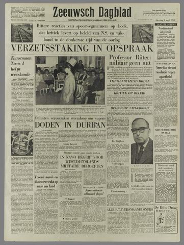 Zeeuwsch Dagblad 1960-04-02