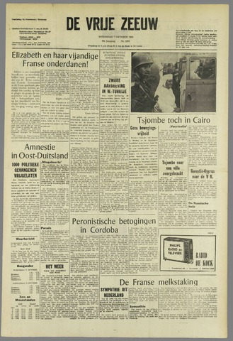 de Vrije Zeeuw 1964-10-07