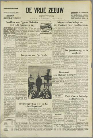 de Vrije Zeeuw 1964-01-02
