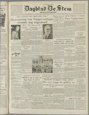 de Stem 1955-02-08