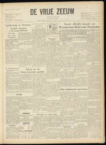 de Vrije Zeeuw 1956-07-02