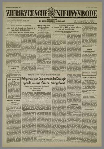 Zierikzeesche Nieuwsbode 1955-12-01