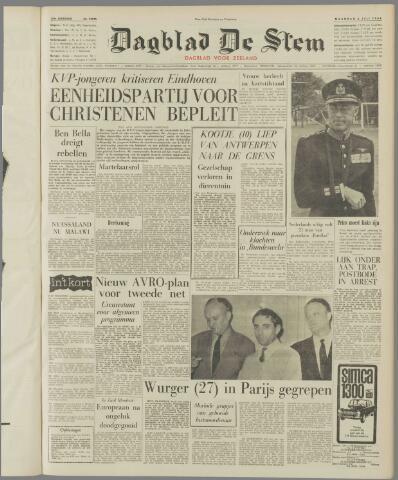 de Stem 1964-07-06