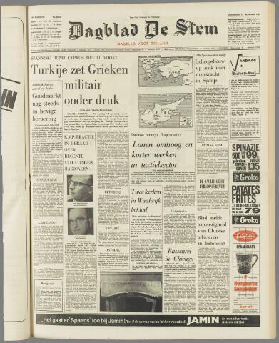 de Stem 1967-11-23