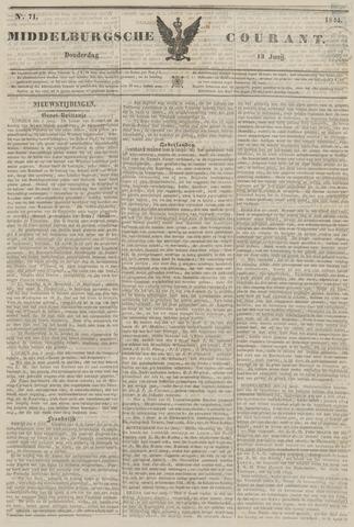 Middelburgsche Courant 1844-06-13