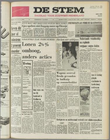de Stem 1974-02-05