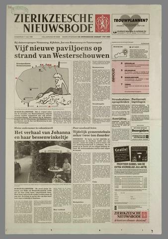 Zierikzeesche Nieuwsbode 1996-07-11