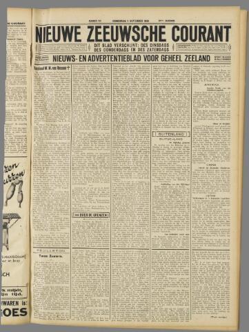 Nieuwe Zeeuwsche Courant 1932-09-01