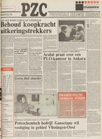 Provinciale Zeeuwse Courant 1979-10-06