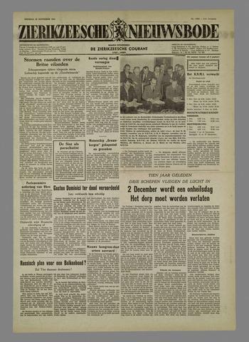 Zierikzeesche Nieuwsbode 1954-11-30