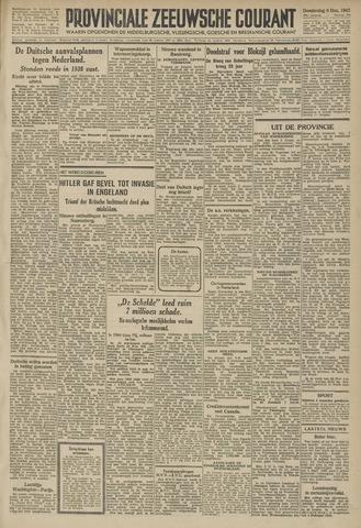 Provinciale Zeeuwse Courant 1945-12-06