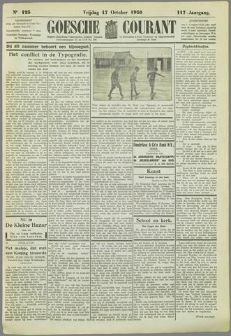 Goessche Courant 1930-10-17