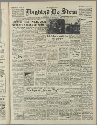 de Stem 1950-07-19