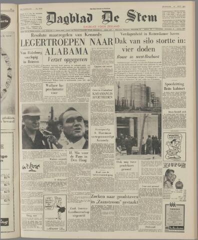 de Stem 1963-06-12