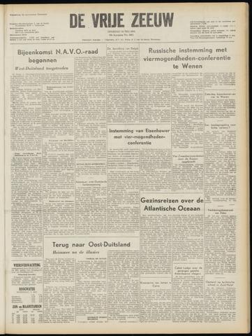 de Vrije Zeeuw 1955-05-10