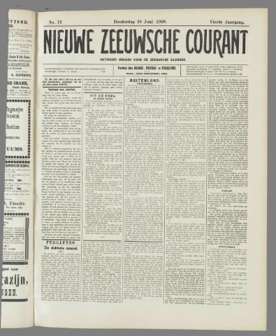 Nieuwe Zeeuwsche Courant 1908-06-18