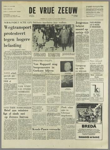 de Vrije Zeeuw 1970-03-27