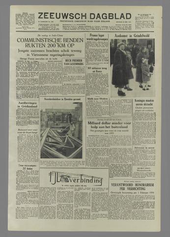 Zeeuwsch Dagblad 1953-12-29