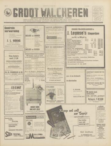 Groot Walcheren 1970-01-29