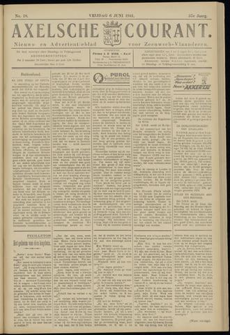 Axelsche Courant 1941-06-06